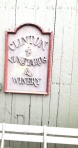 Clinton winery was our 2nd destination. We enjoyed champaignes, white wines, and yummy dessert wines here.