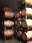 Millbrook Wine Barrels